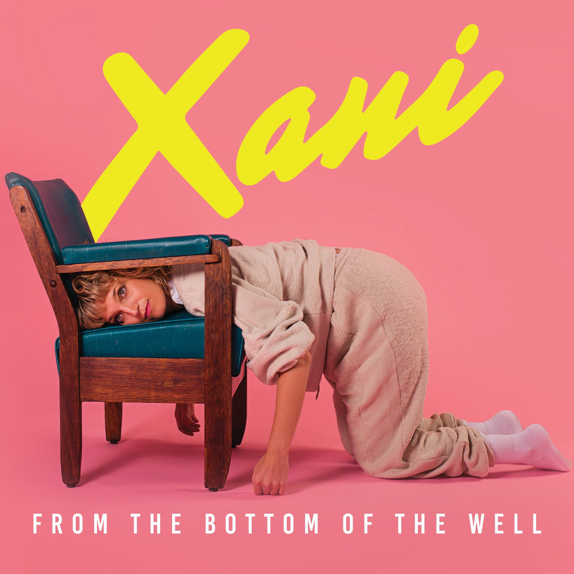 Xani-kolac-album-from-the-bottom-of-the-well